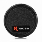 58mm CPL polariserende kameralinsen filter w / cap for gopro hero 4 sesjon