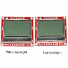 "Elecfreaks 1.6"" LCD Nokia LCM5110 White Backlight + Blue Backlight LCD Screen Modules (2 PCS)"