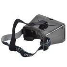 "RITECH Virtual Reality Movie / Game 3D Magic Box for 3.5~5.6"" Phone"