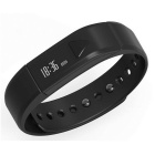 Iwown i5 Smart Bracelet Bluetooth Activity Wristband / Sleep Track / Caller ID Display - Black