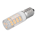 E14 5W 51-2835 SMD 450lm 3000K Warm White Corn LED Bulb Light