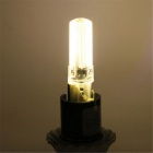G9 6W LED Corn Bulb Light Warm White 64-2835 SMD 500lm 3000K