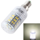 YouOKLight E14 6W LED Corn Light Bulb Lamp White Light 6000K 600lm 48-SMD 2835 (AC 110V-120V)
