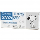 Snooby…