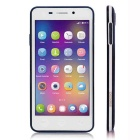 "DOOGEE LEO DG280 MTK6582 Android 5.0 Quad-Core 4.5"" IPS 3G Phone w/ 8GB ROM, GPS, OTA, 5.0MP"