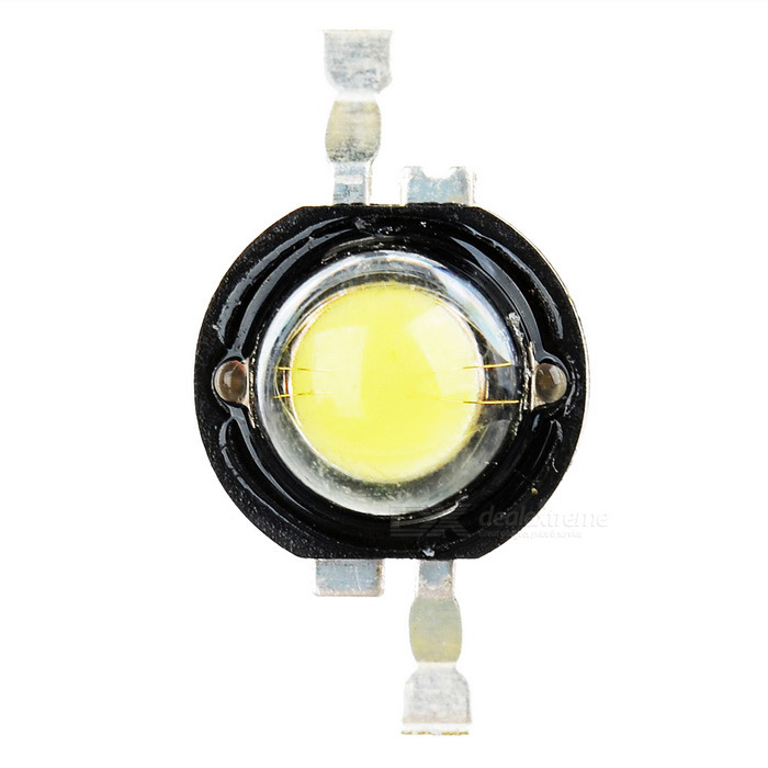 Luxeon Lumiled 3W 700mA LED Emitter (LXHL-PW09)
