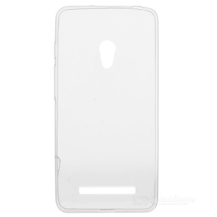 Protective TPU Back Case for ASUS ZenFone 5 - Transparent