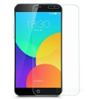 FineSource 9H 2.5D Tempered Glass Screen Guard Protector for MEIZU MX4 - Transparent