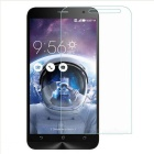 "FineSource 9H 2.5D Tempered Glass Screen Guard Protector for Asus ZenFone 2 5"" - Transparent"