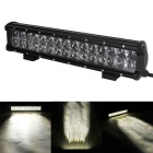 150W 30-LED Off-road 4WD UTV Worklight Bar Lamp w/ Lens White Combo Beam 12750lm 6000K (DC 10~30V)