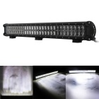 300W 60-LED Off-road 4WD UTV Worklight Bar Lamp w/ Lens White Combo Beam 25500lm 6000K (DC 10~30V)