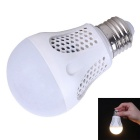 KINFIRE 7W 560lm 3000K Warm White Light 30-2835SMD LED Intelligent Emergency Bulb (AC 85-265V)