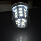 E14 5W LED Corn Lamps Cold White Light 230lm 24-SMD (220~240V / 5PCS)