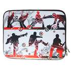 """Rock'n Roll Protective Soft Carrying Bag with Zipped Close for 14"""" Laptops"""