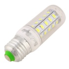 YouOKLight E27 7W LED Corn Light Bulb Warm White 680lm 36-SMD (4PCS )