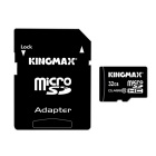 Kingmax Micro SD Class 10 32GB TF Card SDHC Memory Card (2 PCS)