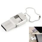 L.Data LD SPD08-8G Smart Phone USB Flash Disk w/ Micro USB for Android / Windows / Linux Devices