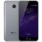 "Meizu M2 Mini Android 5.1 MTK6735 Quad-Core 4G Phone w/ 5.0""HD, 2GB RAM,16GB ROM,13MP-Grey(US Plug)"