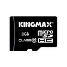 KINGMAX Micro SD Class 10 8GB TF Card SDHC Memory Card