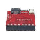 IDE to SATA Adapter Card - Red + Black