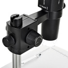 200X HD 6-LED Wi-Fi Digital Microscope Magnifier for IOS & Android