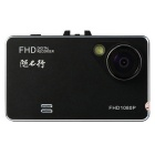 "X6 Car Camcorder DVR 2.7"" LCD Screen 5MP FHD 1080P HDMI AV Output"