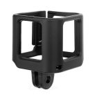 B Type Protective Camera ABS Case for Gopro Hero 4 Session - Black