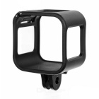 A Type Protective Camera ABS Case for Gopro Hero4 Session - Black