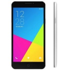 "Coolpad F28675 Android 4.4 Qualcomm MSM8939 Octa-Core-Handy 4G w / 5,5 ""LTE, 16 GB ROM - Weiß"