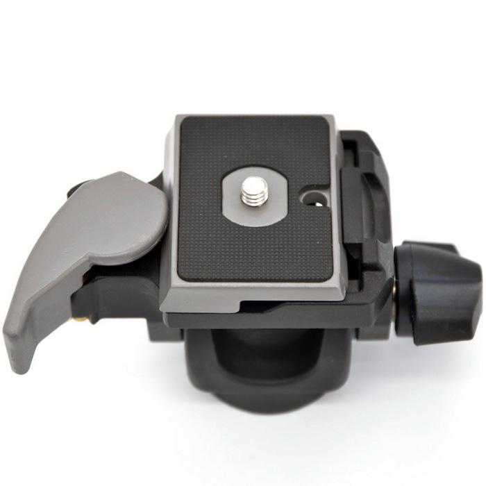 Rotary Tilt Head for Manfrotto 234RC - Black