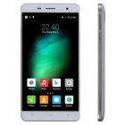 "CUBOT H1 MTK6735 Android 5.1 Quad-core 4G FDD Bar Phone w/ 5.5"" IPS, OTG, 16GB ROM, 13.0MP - White"
