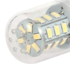 GU10 2.5W LED Corn Bulb Lamp Cool White 300lm 24-SMD 5730 (220~240V)