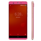 "KINGZONE N5 Quad-Core Android 5.1 FDD-LTE 4G Phone w/ 5.0"" Screen, Wi-Fi and GPS - Pink"