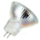 Luz blanca caliente de la lámpara del bulbo de MR11 3W LED 3200K 200lm 15-SMD 5730 (5PCS)