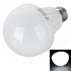 E27 9W LED Bulb Lamp Warm White Light 600lm 32-SMD 2835 (AC 220V)