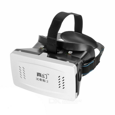 RITECH II Virtual Reality 3D Glasses for 3.5~6.0