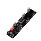 Battery Parrallel Charger Board for DJI Phantom 2 Quadcopter - Black