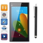 "XIAOMI MI 3W Snapdragon 800 2.3GHz Quad-Core 5.0"" Smartphone + EU Plug Adapter + Capacitive Stylus"