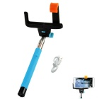 Z07-5 Wireless Monopod for iOS4.0 Above System / Android 3.0 Above System