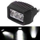 Spot 15W 3-LED Waterproof  White Car Working Light Bar / Daytime Running Light / Off-Road Lamp
