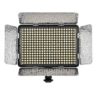 LED-330A 24W 2300 Lux 3200/5500K 330-LED Video Light Camera Photography Lighting