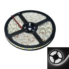 Waterproof 64W LED Strip Lamp 5120lm 300-5050 SMD (DC 12V / 5m)