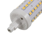 R7S 10W 800lm 96-SMD LED Warm White Floodlight / Halogen Lamp - White