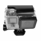 Lock Buckle Latch for GoPro Hero 4 / 3+ Waterproof Housing Case -Black
