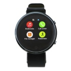 "BT360 1.22"" IPS Smart Bluetooth Smart Watch w/ SIM, TF for IOS / Android Phones"