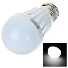E27 3W LED Bulb Lamp Cold White Light 180lm 9-SMD 2835 (AC 220V)