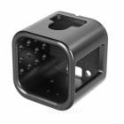 Aluminum Alloy Cage Housing Case for GoPro Hero 4 Session - Black