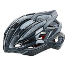 CTSmart X9 Breathable PC + EPS Bike Safety Helmet for Cycling - Grey