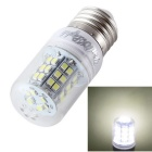 YouOKLight E27 6W LED Corn Bulb Lamp White Light 6000K 500lm 48-SMD 2835 (AC 110~120V)