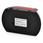 USB 3.0 Docking Station for SATA / IDE HDD - Black + Red (US Plugs)